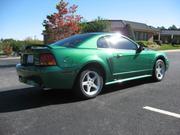 1999 FORD Ford Mustang COBRA SVT