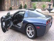 Chevrolet Corvette 124000 miles