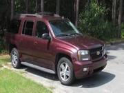 2006 CHEVROLET Chevrolet Trailblazer 4dr 4WD EXT LT