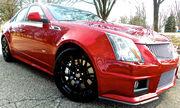 2014 Cadillac CTS CTS-V SEDAN