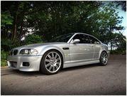 2003 BMW M3Base Coupe 2-Door